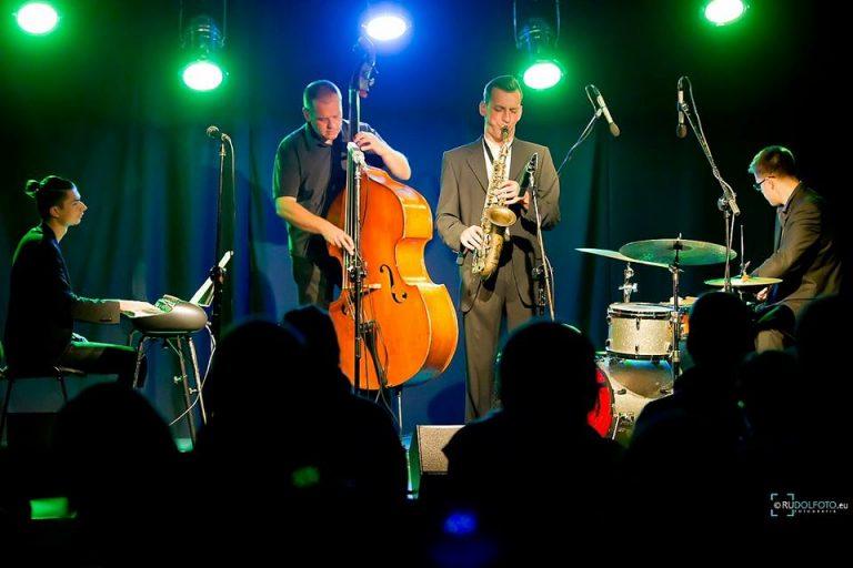 Zaduszki Jazzowe – Cultural Center in Świecie (02.11.2013)