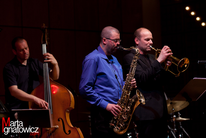 The 18th International Festival of Old and Young – Jazz in Krakow (15.04.2012)