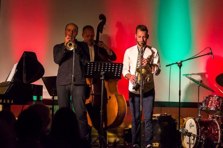 Concert in Wieliczka (15.07.2017)