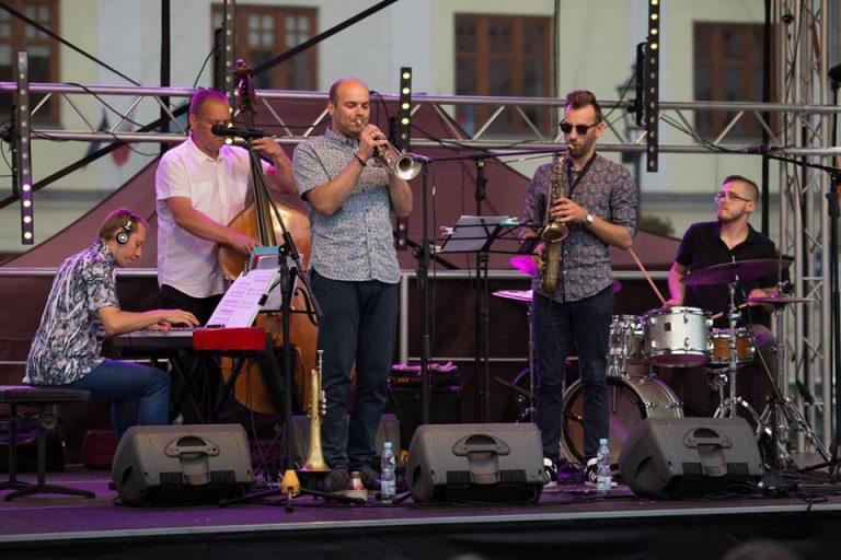 All That Jazz – Krosno 2017