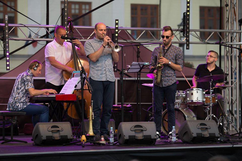 All That Jazz – Krosno 2017