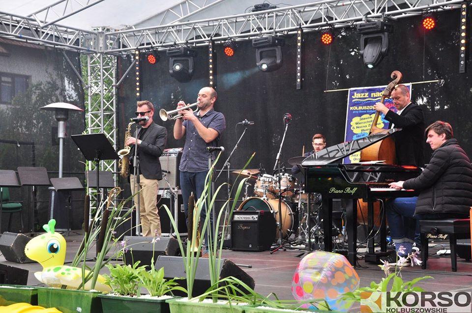 Jazz on the Nile (Kolbuszowa, 2018)