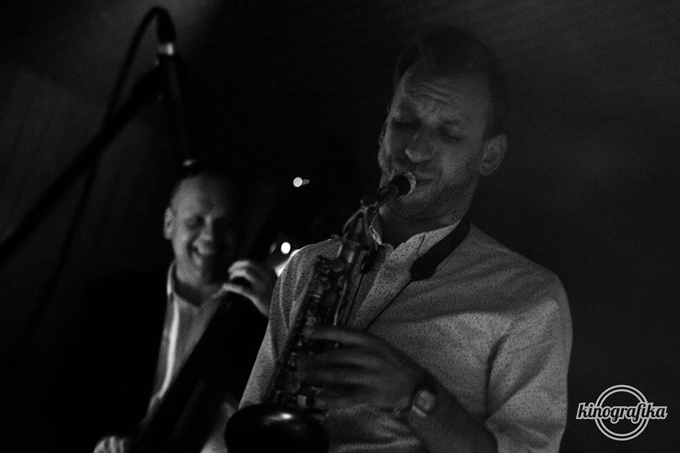 Jazzon Live Jazz Club – Białystok, 2018 r