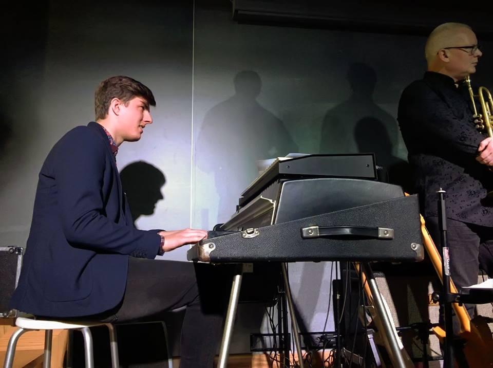Jazz on the Łyna – Olsztyn, 2018
