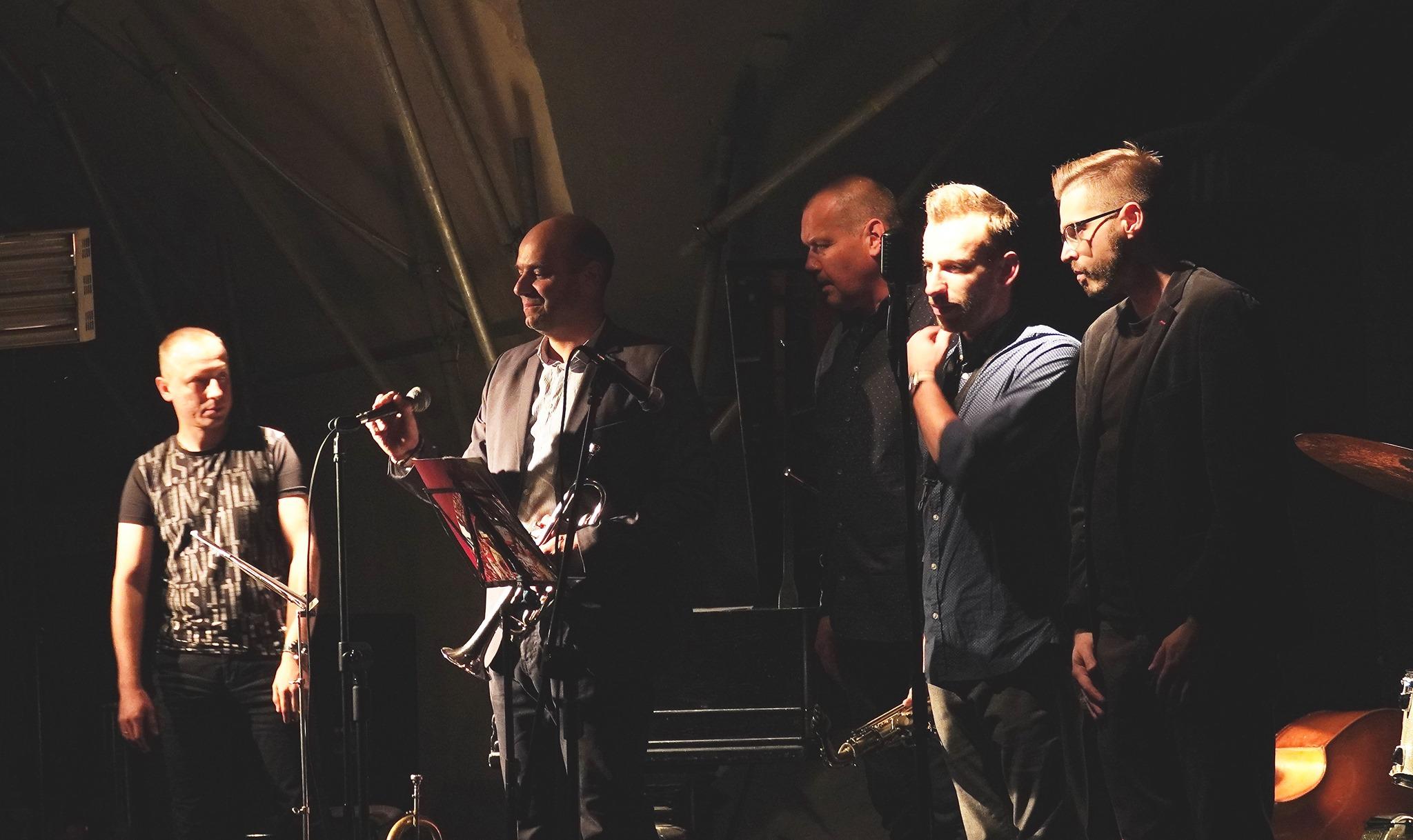 Jazz in the Underground Camaldolese (09/10/2020)