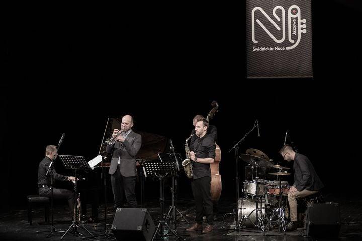 """Świdnica Jazz Nights"" (October 6, 2020)"