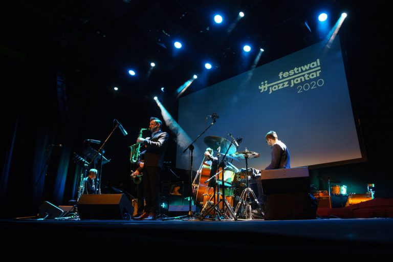 Festiwal Jazz Jantar (fot. Anna Rezulak)