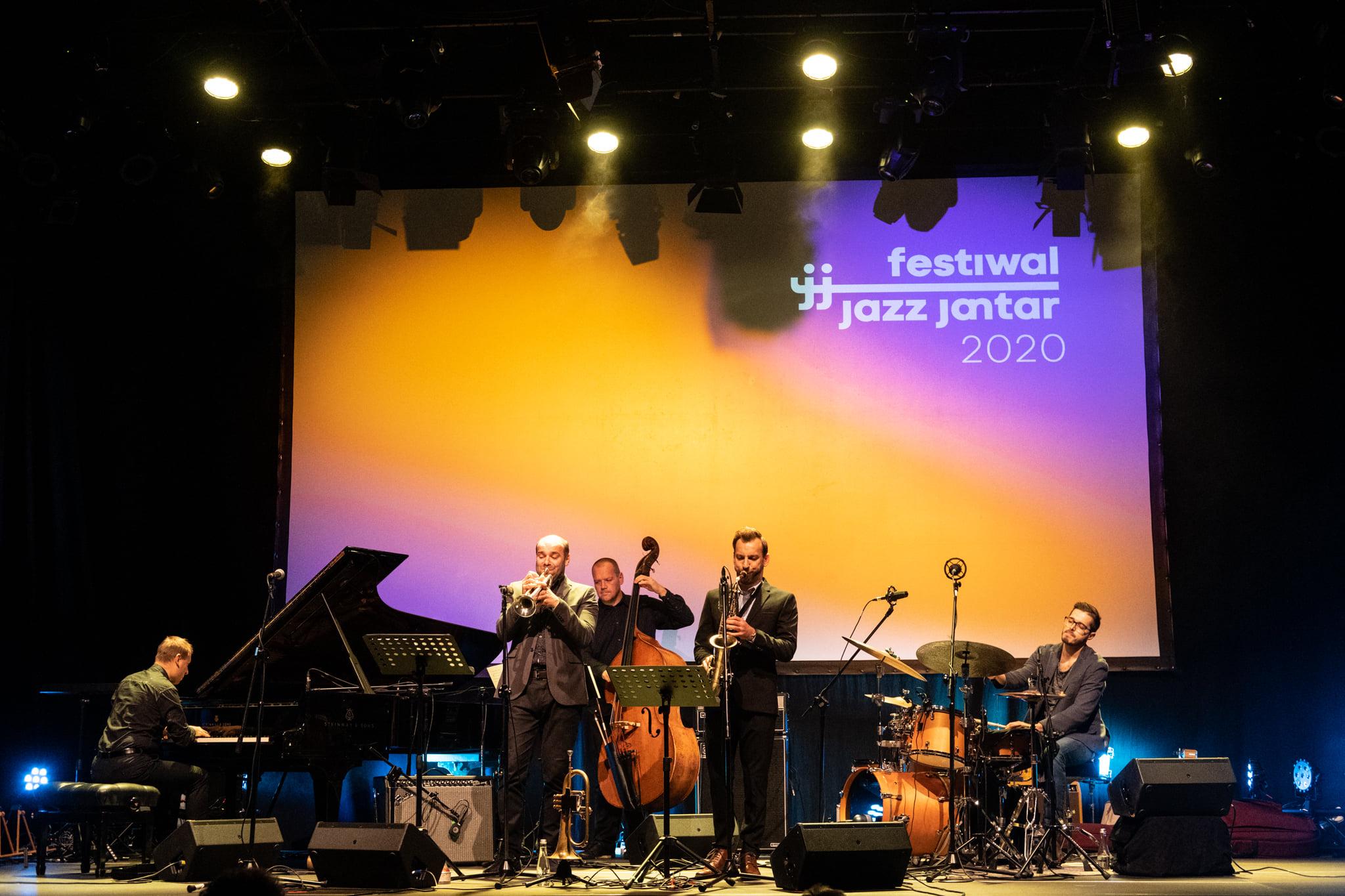 Festiwal Jazz Jantar (fot. Maciej Moskwa)