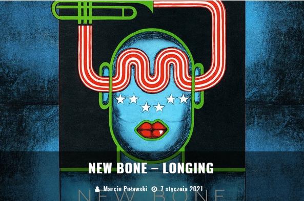 """Recenzja płyty """"Longing"""" (2021)"""
