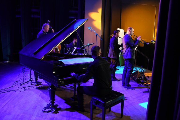 Jazz Thursday at WDK in Rzeszow (11.02.2021)