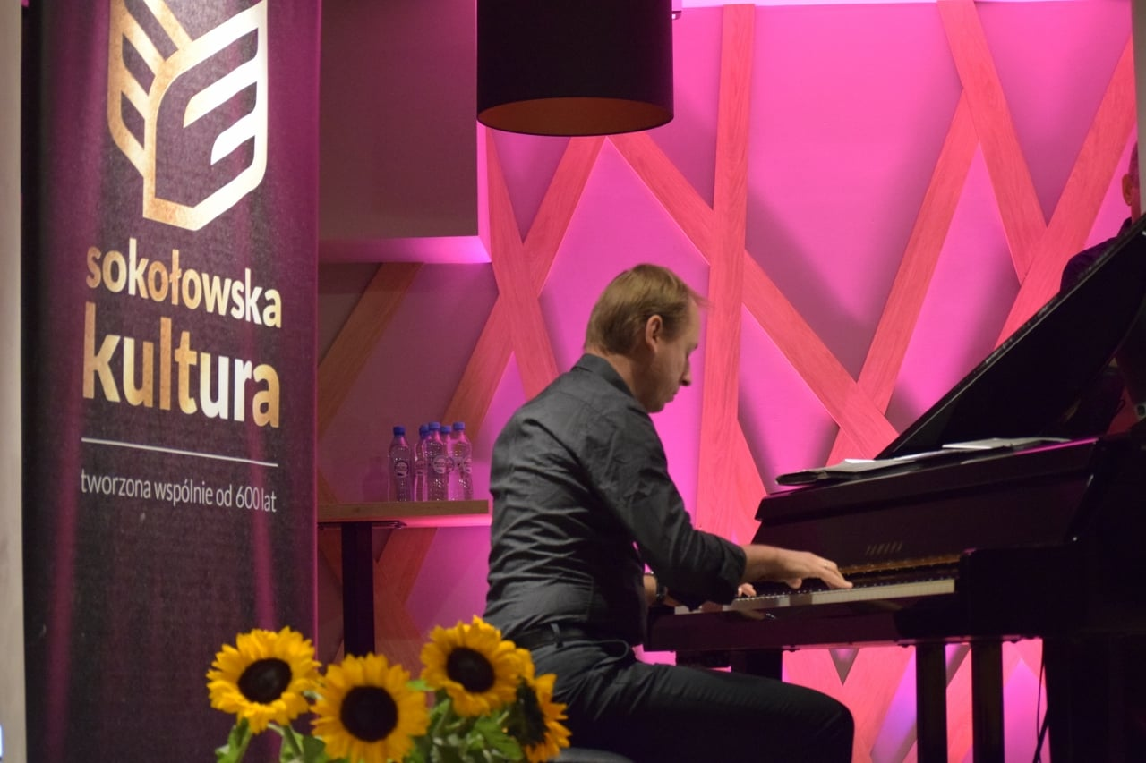Fotorelacja z koncertu w Sokołowie Podlaskim (22.09.2021 r.)